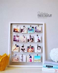 Pele Mele Photo Original : decora tu pared con un collage de fotos kenay home ~ Teatrodelosmanantiales.com Idées de Décoration