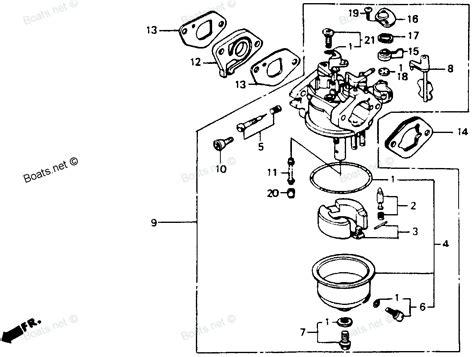 Murray Mower Carburetor Diagram by Lawn Mower Carburetor Diagram Bloggerluv