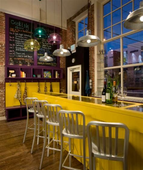 bistro kitchen design taking inspiration from restaurant designs for your home 3590