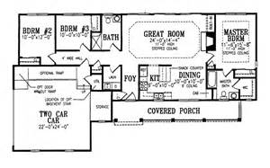 Delightful Ranch House Plans by Elmsberry Ranch Farmhouse Plan 016d 0027 House Plans And
