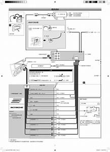 Jvc Kd Wiring Diagram