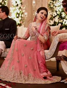 pink pakistani wedding dresses Naf Dresses