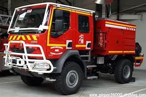Iveco Lesquin : v hicules des pompiers fran ais page 188 auto titre ~ Gottalentnigeria.com Avis de Voitures