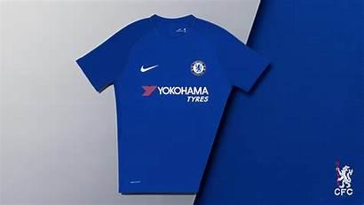 Chelsea Fc Nike Away Wallpapers Shirt Kits