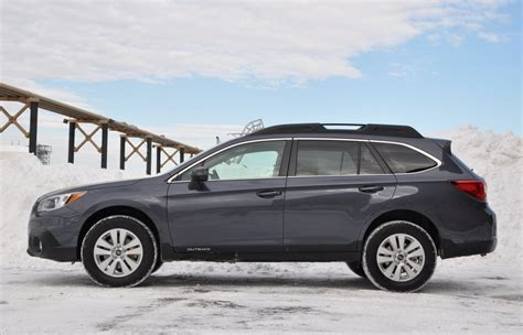 Subaru Outback Limited 2018 2017 2018 Best Cars Reviews
