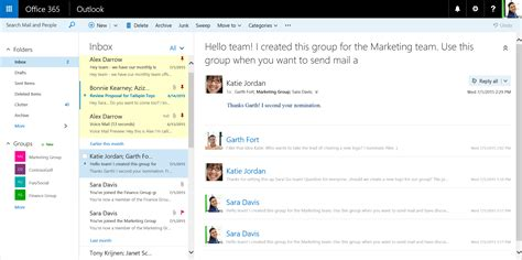 Office 365 Email Java by Outlook On The Web の新機能のご紹介 Exchange ブログ Japan