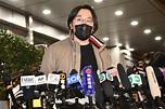 指顛覆國家政權為「難以想像的事」林景楠質疑自己有否能力   香港事