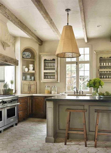 7 popular decorating above kitchen cabinets tuscan style