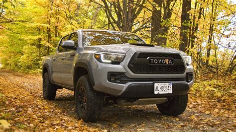2019 Toyota Tacoma Redesign, Rumors, Release Date, Price