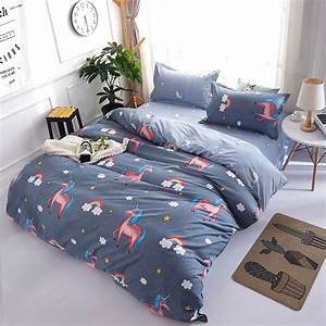 2107 horse animal bedding set qualified bedclothes unique With cool twin duvet covers