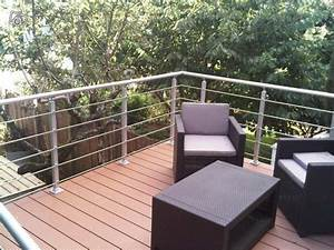 Prix Terrasse Bois : terrasse en bois suspendue prix evtod ~ Edinachiropracticcenter.com Idées de Décoration