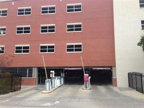 garage en tx tsu west parking garage parking in houston parkme