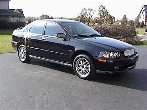 Bombadil298 2004 Volvo S40 Specs, Photos, Modification