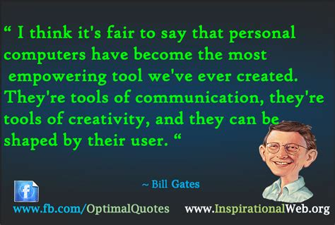 The Great Thoughts of Bill Gates | Famous inspirational ...
