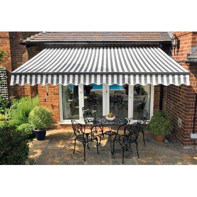 awnings door canopies wayfaircouk