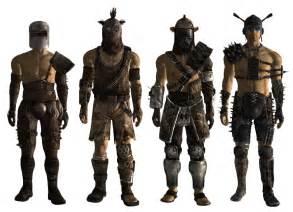 Fallout 3 Raider Armor