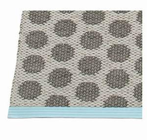 Teppich Rund 70 Cm : pappelina noa kunststoff teppich 70 x 90 cm outdoor teppich ~ Bigdaddyawards.com Haus und Dekorationen