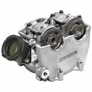 Us Yamaha   Gytr R  Ported Cylinder Head Assembly  1sm