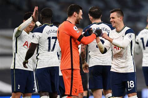 Tottenham Hotspur Beat Manchester City To Become Premier ...