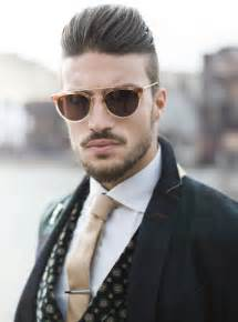 HD wallpapers pompadour hairstyle trends