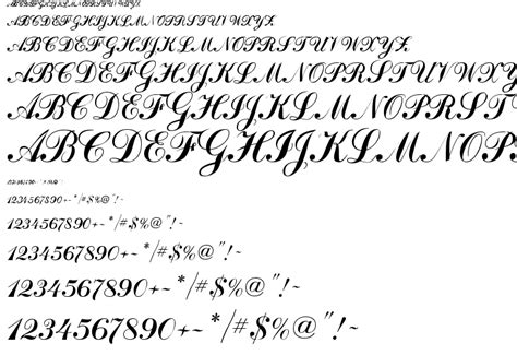font examples images microsoft word fonts names  examples fonts samples