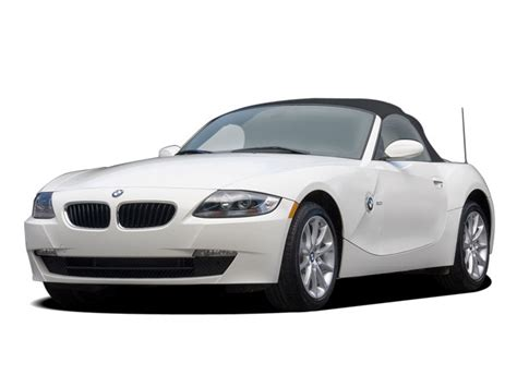2007 Bmw Z4 Reviews And Rating