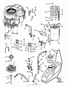 Snapper Rzt22500bve2  7800011  50 U0026quot  22 Hp Rzt Twin Stick Series 0 Parts Diagram For Engine Group