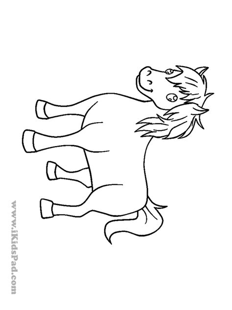 coloring pages easy coloring pages  toddlers easy