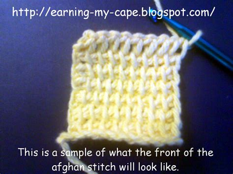 afghan stitch afghan stitch crochet pattern quotes