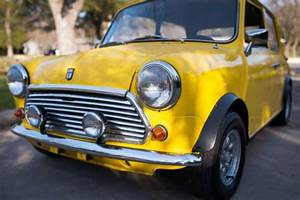 Find New 1970 Classic Mini Cooper Leyland 998cc With Taxi