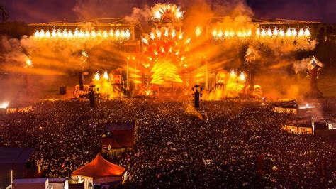 Defqon.1 Weekend Festival 2015