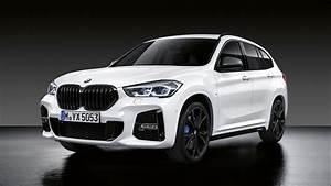 BMW X1 M Performance Parts 2019 4K Wallpaper HD Car