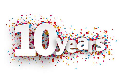 10th anniversary variation design s 10th anniversary and a new focus on our design and development services offered