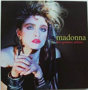 35 best images about 80s album covers on Pinterest ...