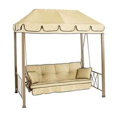 1000 images about refurbish your patio swings on patio swing replacement canopy