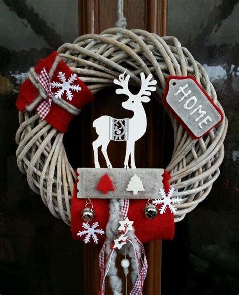 Türkranz Advent Weihnachten by 1183 Besten Weihnachten Bilder Auf