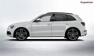 Audi Q5 Blanc : audi q5 s line competition plus une nouvelle finition sportive et l gante ~ Gottalentnigeria.com Avis de Voitures