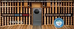 Climatisation Cave À Vin : climatisation cave ~ Melissatoandfro.com Idées de Décoration