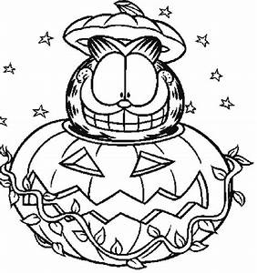 Halloween Coloring Pages 2018 Printable Halloween