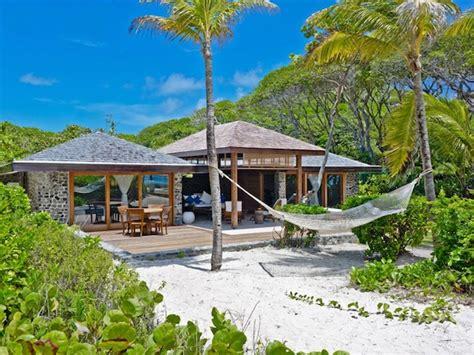 11 Caribbean Bungalow Hotels