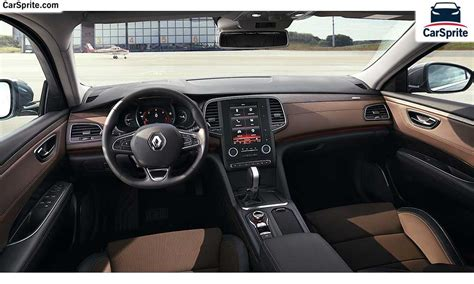 Renault Talisman 2017 prices and specifications in UAE ...