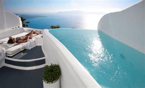 Honeymoon Villa At Dana Villas Santorini By Uniquevillas