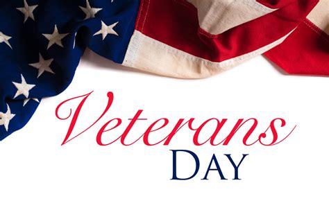 veterans day celebrated