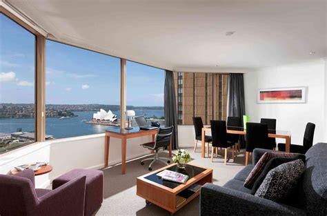 Appartments Sydney by Reasonable Comfortable Accommodation