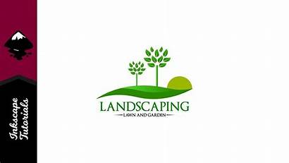 Landscaping Garden Lawn Inkscape