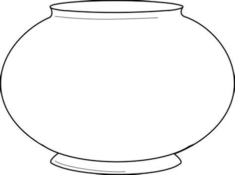 blank fishbowl  clip art  clkercom vector clip art  royalty  public domain