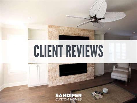 sandifer custom homes reviews custom homes jacksonville fl