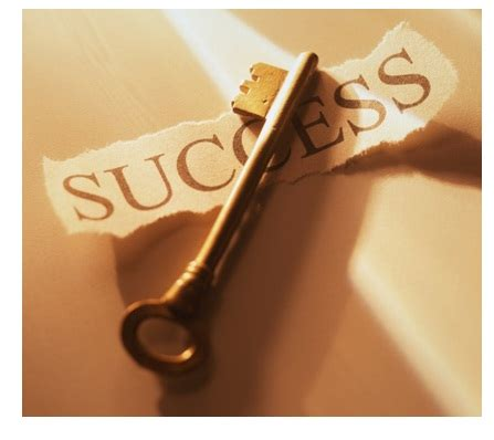 Thoughts About Success, Leadership, Effectiveness And The