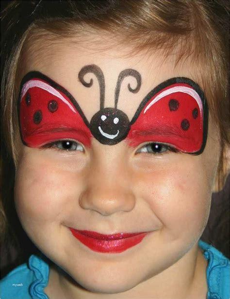 kinderschminken einfache vorlagen zum ausdrucken genial