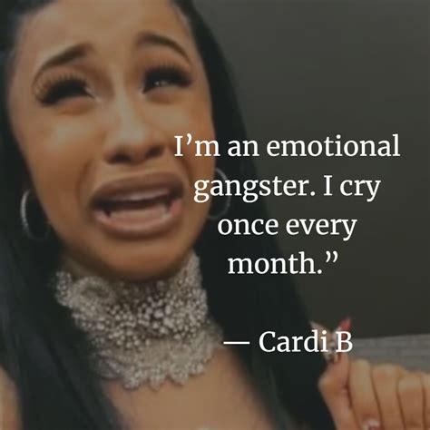 Cardi B Top Quotes | Cardi b quotes, Inspirational ...